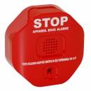 Stop vol