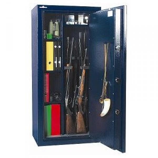 Coffre fort pour armes hartmann wt 830 capacit 270 litres for Serrure pour coffre fort