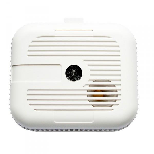 D tecteur de chaleur ei electronics ei3103rf for Detecteur chaleur