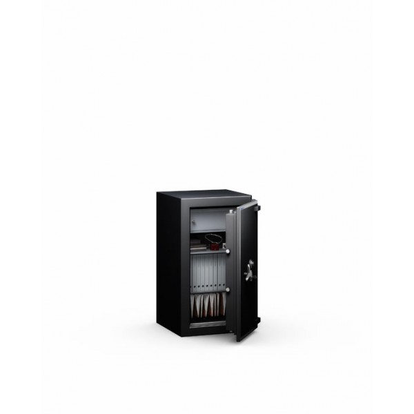 coffre fort ignifuge trident chubbsafes classe 4 capacit 310 litres ignifuge 1h avec serrure. Black Bedroom Furniture Sets. Home Design Ideas