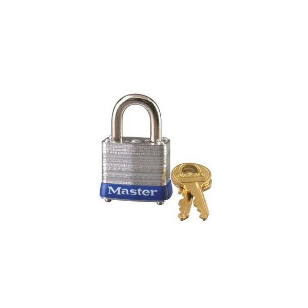 cadenas master lock 7eurd en acier c ment. Black Bedroom Furniture Sets. Home Design Ideas