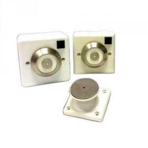 bloc porte lectromagn tique encastrable alimentation 24v dc. Black Bedroom Furniture Sets. Home Design Ideas