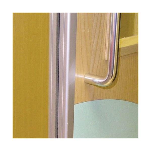 joint de porte astroflame 44mm ignifuge 30 minutes avec. Black Bedroom Furniture Sets. Home Design Ideas