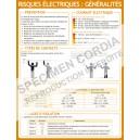 Risques électriques : généralités