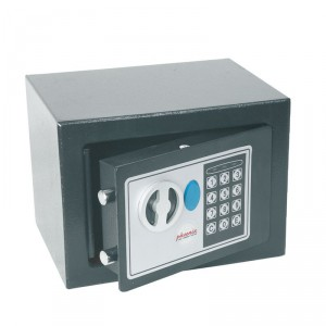 Coffre fort Compact pour bureau/domicile SS0721E