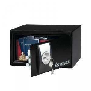 Coffre fort Sentry Safe X031