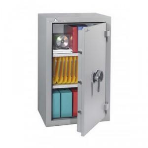 armoire forte ignifuge anti feu hartmann super protect 190. Black Bedroom Furniture Sets. Home Design Ideas