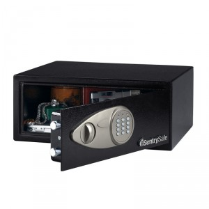 Coffre fort Sentry Safe X075