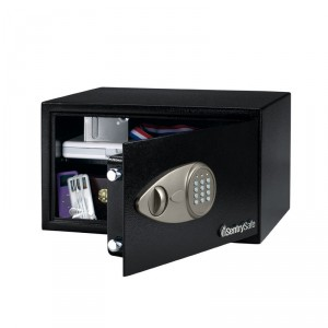 Coffre fort Sentry Safe X105