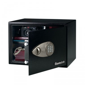 Coffre fort Sentry Safe X125