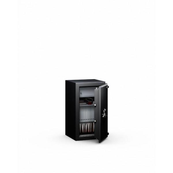 coffre fort ignifuge trident chubbsafes classe 3 capacit 310 litres ignifuge 1h avec serrure. Black Bedroom Furniture Sets. Home Design Ideas