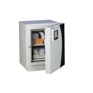Armoire forte ignifuge supports sensibles Dataguard Chubbsafes