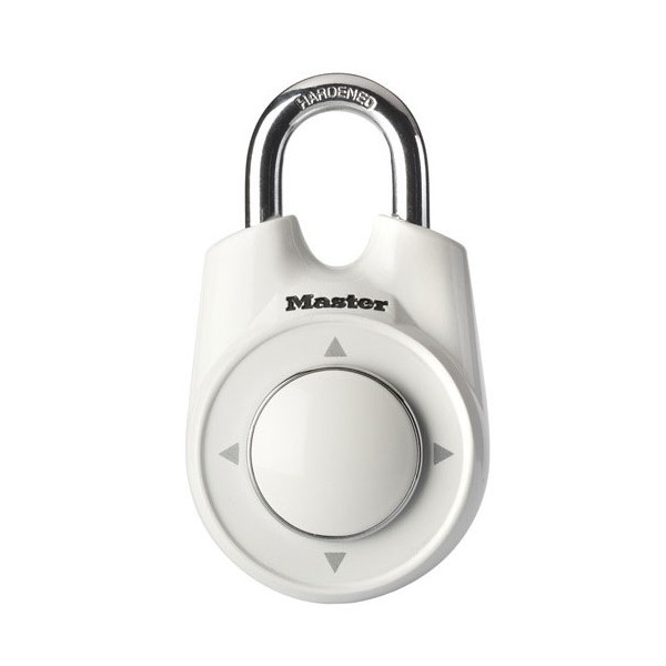 cadenas master lock 1500ieurdblk en zinc. Black Bedroom Furniture Sets. Home Design Ideas