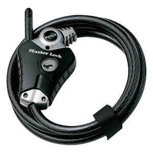 Câble Python Master Lock 8417EURDPRO