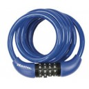 Câble avec serrure à code Master Lock 8221EURDPRO
