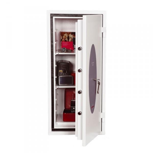 coffre fort ignifuge phoenix citadel ss1193k capacit 78 litres ignifuge 30min avec serrure. Black Bedroom Furniture Sets. Home Design Ideas
