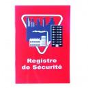 Registre de sécurité A4 édition simplifiée