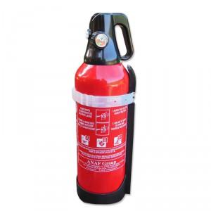 Extincteur à eau pulvérisée 2 Litres avec ance Anaf  FS2-P