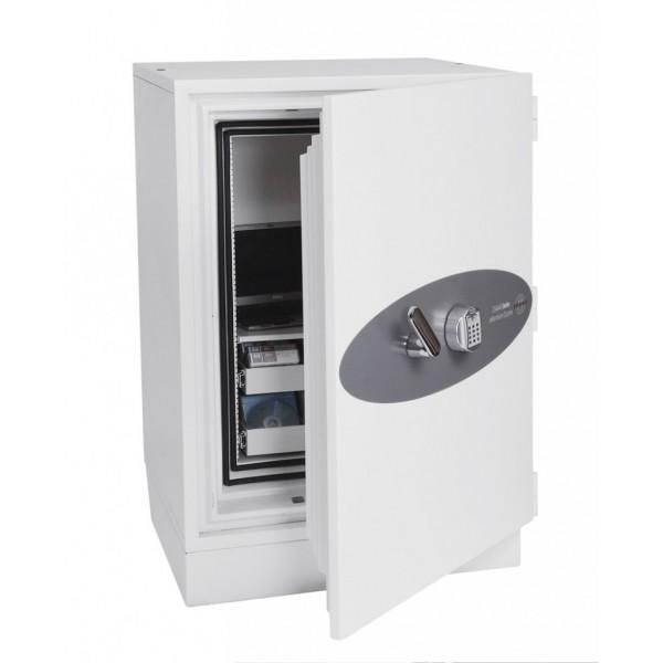 coffre fort ignifuge phoenix millennium duplex ds4642e capacit 146 litres ignifuge 2h et. Black Bedroom Furniture Sets. Home Design Ideas