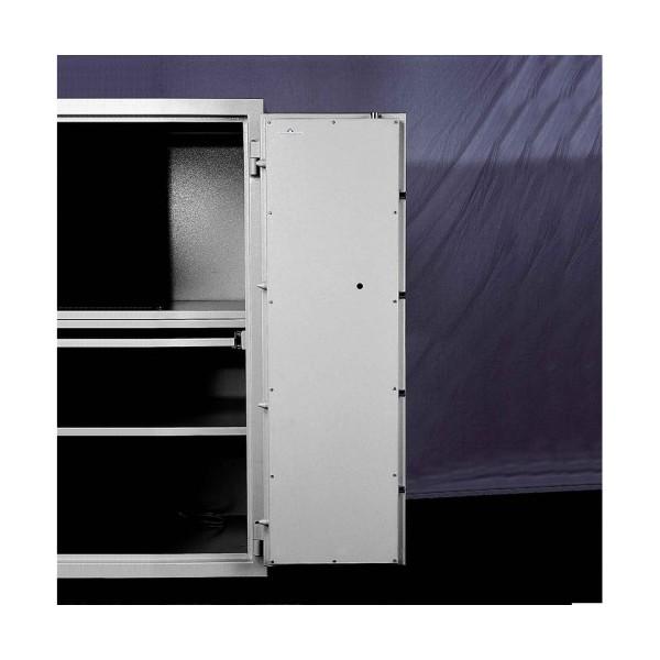 armoire forte blind e hartmann star protect 500 capacit 510 litres avec serrure clef a2p. Black Bedroom Furniture Sets. Home Design Ideas