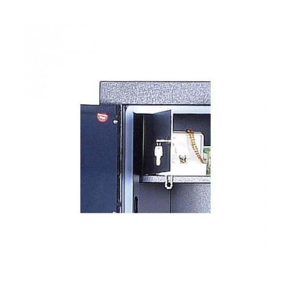 coffre fort pour armes hartmann wt 613 capacit 360 litres avec serrure clef a2p. Black Bedroom Furniture Sets. Home Design Ideas