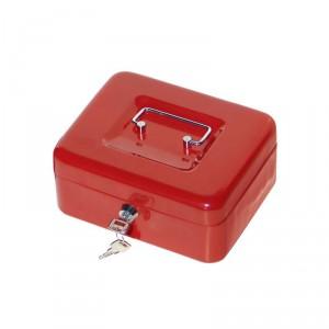 Petite caisse Rouge CB0017K