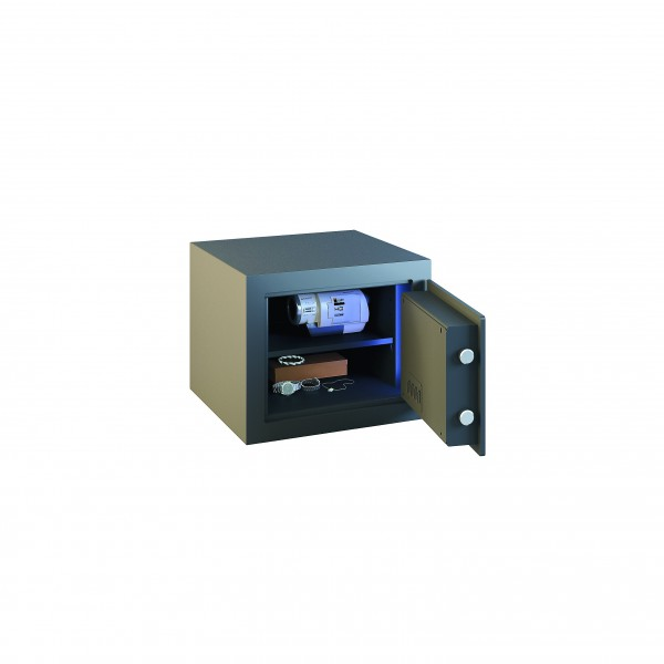 coffre de s curit chubbsafes earth 15 s2 k capacit 76 litres avec serrure lectronique. Black Bedroom Furniture Sets. Home Design Ideas