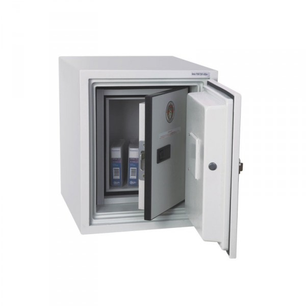 coffre fort ignifuge phoenix datacare ds2001e capacit 7 litres ignifuge 1 heure papier et. Black Bedroom Furniture Sets. Home Design Ideas