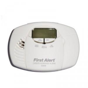 Détecteur de monoxyde de carbone First Alert CO410CE