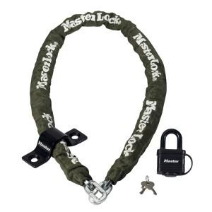 Kit de sécurité Master Lock 8272EURD
