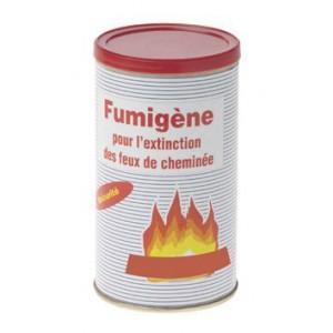Fumigène Cheminée