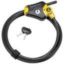 Câble Master Lock  Python 8418EURD