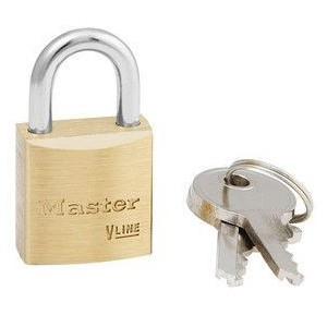 Cadenas Master Lock 4120