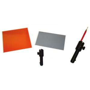 Kit test détecteurs linéaires et multiponctuels